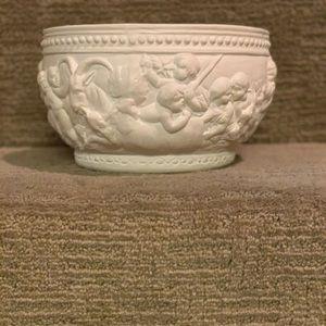 Ceramic Decorative Bowl